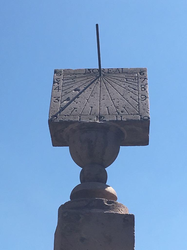 Reloj AguascalientesCenturia Sol Catedral El La De Noticias kN0wPn8OX